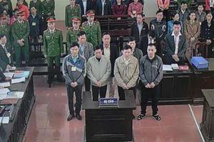 Thấy gì trước phiên tòa phúc thẩm vụ chạy thận làm 9 người tử vong?