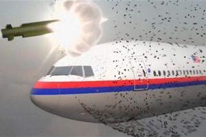 Nga đổ lỗi Hà Lan che giấu điều tra tai nạn MH17