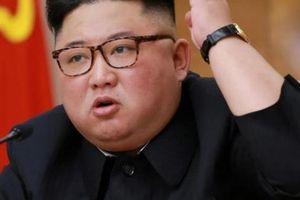 Báo Mỹ: Kim Jong Un ra điều kiện kỳ lạ khi đàm phán hạt nhân với Washington