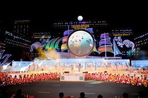 Khai mạc Festival biển Nha Trang-Khánh Hòa