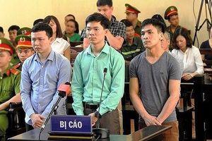 Đề nghị xử khách quan vụ án tai biến chạy thận ở Hòa Bình