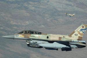 Israel đe dọa xóa sổ hệ thống phòng thủ S-300 ở Syria