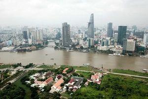 Lưu ý: Hạn chế giao thông trên sông Sài Gòn trong 3 đợt, từ ngày 13.5