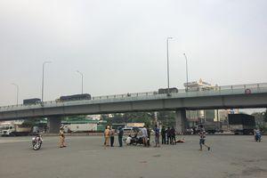 Lại xảy ra tai nạn chết người tại ngã ba Vũng Tàu
