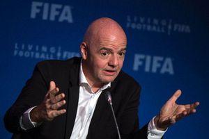Chủ tịch FIFA chưa yên thân sau cuộc điều tra Tổng chưởng lý Thụy Sĩ