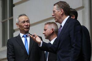 Trung Quốc hé lộ 3 bất đồng chính trong đàm phán thương mại với Mỹ