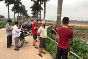 Uẩn khúc quanh dự án Khu đô thị mới Tây Nam thành phố Việt Trì