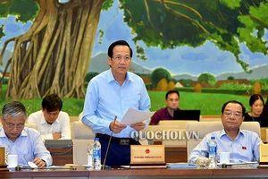 Gia nhập Công ước số 98 của ILO: Đủ điều kiện trình Quốc hội