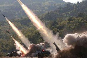 70 nước thúc giục Triều Tiên loại bỏ vũ khí hạt nhân, tên lửa đạn đạo