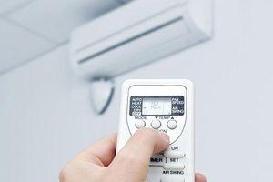 Máy điều hòa không khí tiêu tốn tới hơn 60% lượng điện tiêu thụ trong gia đình
