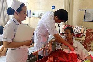Bộ Y tế cho phép Bệnh viện K đấu thầu thuốc điều trị ung thư phổi