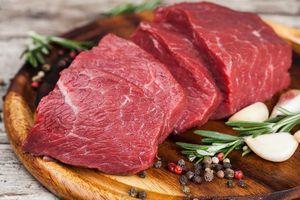 Vì sao không nên ăn thịt bò vào buổi tối?