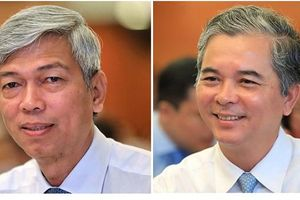 TP.HCM có 2 phó chủ tịch mới