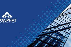Tập đoàn Hòa Phát sắp phát hành gần 640 triệu cổ phiếu trả cổ tức