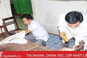 Vụ 3 người tử vong ở Quang Lộc: CDC Hà Tĩnh gửi mẫu ra trung ương xét nghiệm!