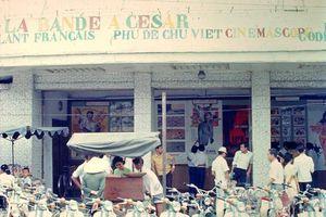 Đường phố Sài Gòn những năm 1970 qua ống kinh cựu binh Mỹ