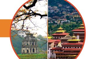 Quan hệ hữu nghị Việt Nam và Bhutan