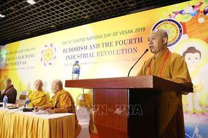 Khẳng định đường lối của Đảng, Nhà nước đối với dân chủ, nhân quyền và tự do tôn giáo