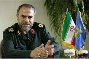 Tuyên bố cứng rắn của Iran về việc không đàm phán với Mỹ