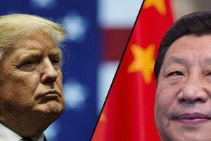Chiến tranh thương mại Mỹ - Trung: Bóng đen bao trùm kinh tế toàn cầu