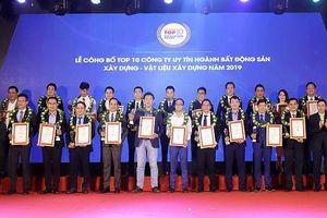 Tập đoàn Nam Long – Doanh nghiệp tăng trưởng xuất sắc và uy tín nhất trong lĩnh vực bất động sản tại Việt Nam