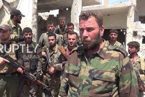 Sư đoàn 'Hổ Syria' đánh bại thánh chiến, diệt tại trận hơn 15 phần tử khủng bố
