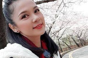 'Người đẹp Tây Đô' Việt Trinh cảm ơn cuộc đời sau khi đăng ký hiến tạng