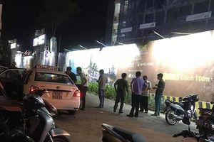Vụ cướp tài sản tài xế taxi Vinasun ở TP.HCM: Nghi phạm từng là du học sinh