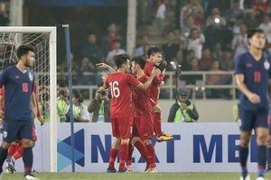 Nhiều CĐV Thái Lan không tin đội nhà có thể thắng Việt Nam ở King's Cup 2019