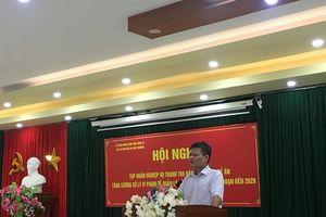 Sơn La: Tập huấn nghiệp vụ thanh tra quản lý, sử dụng đất đai năm 2019