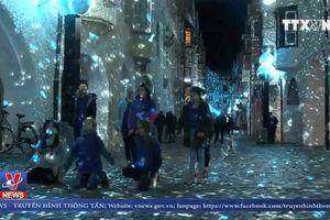 Rực rỡ Lễ hội ánh sáng tại Italy