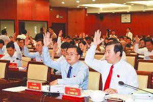 TP.HCM bầu bổ sung 2 phó chủ tịch UBND