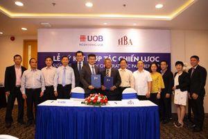 Ngân hàng UOB Việt Nam sẽ cung cấp dịch vụ tài chính cho doanh nghiệp vừa và nhỏ