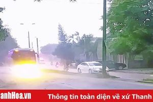 Tiềm ẩn tai nạn giao thông từ xe 'độ' đèn pha, đèn led