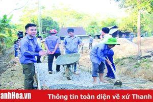 Giải pháp giữ vững các tiêu chí xây dựng nông thôn mới ở các xã miền núi