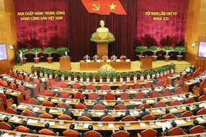 Nâng cao trách nhiệm của cán bộ, đảng viên trong thực hiện Nghị quyết Trung ương 4 (khóa XII)