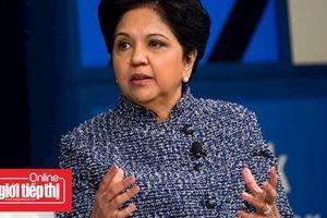 Bài học lãnh đạo từ Indra Nooyi, nữ tướng giúp Pepsi tăng trưởng doanh thu mạnh mẽ
