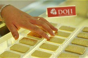Giá vàng hôm nay (11/5): Giá vàng trong nước quay đầu, thế giới tiếp tục đà tăng