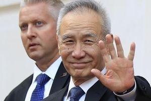 Trung Quốc tiết lộ lí do đàm phán thương mại với Mỹ thất bại