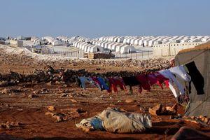 Vì sao chiến sự Idlib ở Syria 'nóng' trở lại?