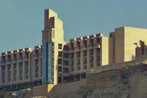 Nhiều tay súng tấn công khách sạn 5 sao tại Pakistan