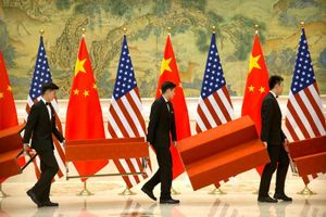 3 khác biệt khiến Mỹ - Trung không thể đi tới thỏa thuận thương mại