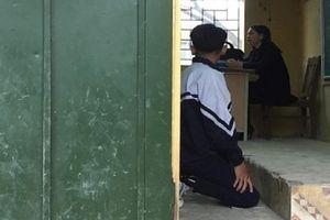 Cô giáo phạt học sinh quỳ gối trước bục giảng có phạm tội làm nhục người khác?