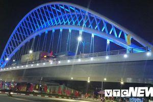 Cận cảnh 3 công trình mới khánh thành làm thay đổi diện mạo phố Cảng