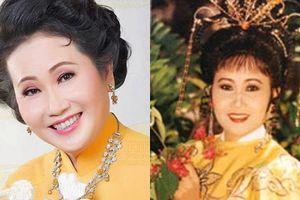 'Nữ hoàng cải lương' Thanh Hằng chua xót kể về cuộc sống 15 năm xa xứ