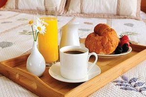 Những tác hại khôn lường nếu nhịn ăn sáng kéo dài