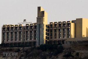 Vụ tấn công khách sạn tại Pakistan: Toàn bộ nhóm tấn công bị tiêu diệt
