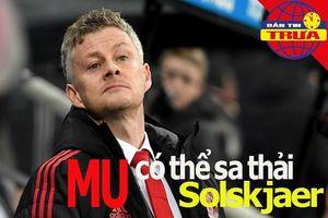 MU có thể sa thải Solskjaer, Djokovic và Stitsipas tranh vương