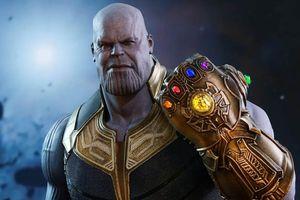 Thanos thật sự phá hủy 6 viên Đá Vô cực trong 'Avengers: Endgame'?