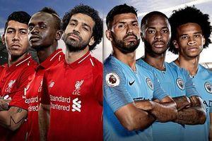 Đừng khóc nếu Liverpool không vô địch Premier League